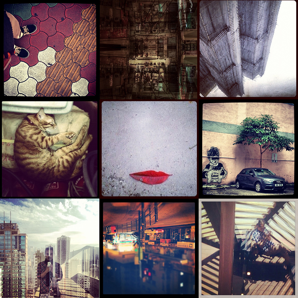 instagram tiles comtemplative1 iPhone 攝影術   培养破格思维